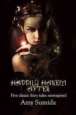 Happily Harem After Vol 1