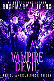 Vampire Devil