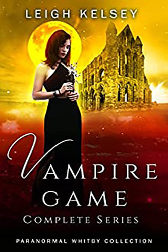 Vampire Game Complete Series