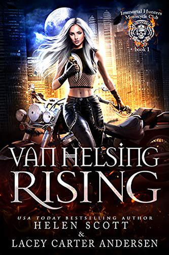 Van Helsing Rising