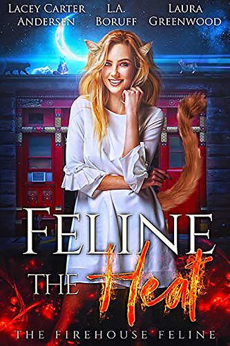 Feline the Heat