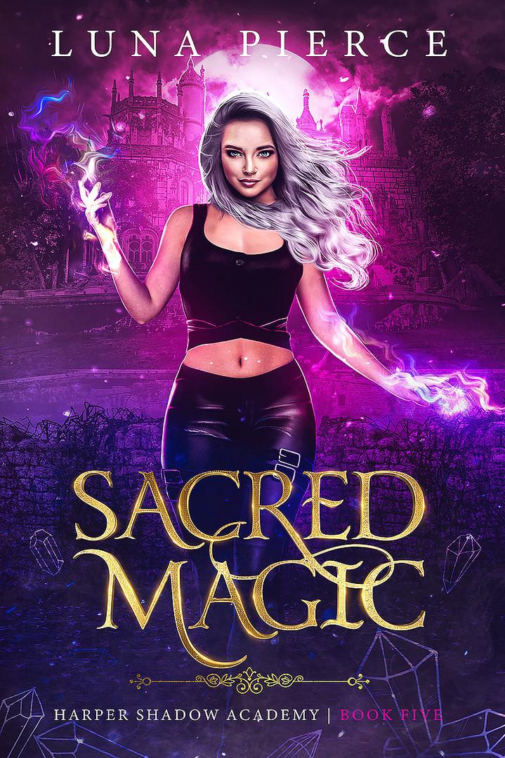 Sacred Magic