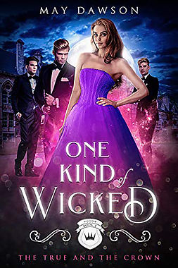 One Kind of Wicked