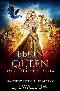 Ebon Queen