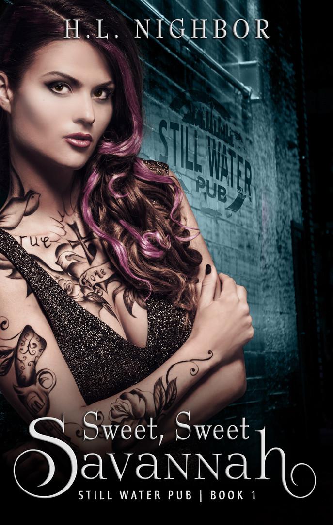 Sweet Sweet Savannah