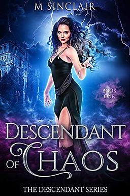 Descendant of Chaos