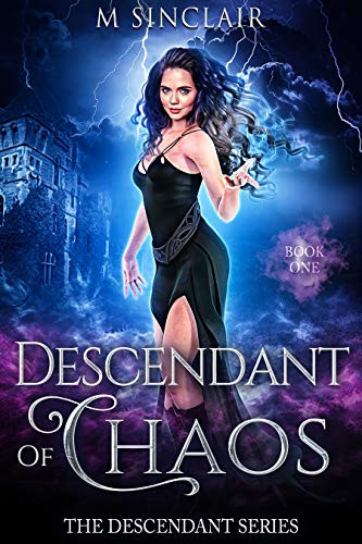 Descendant of Chaos