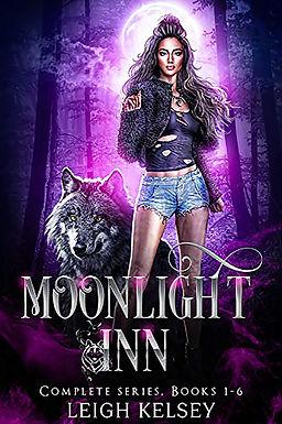 The Moonlight Inn Series