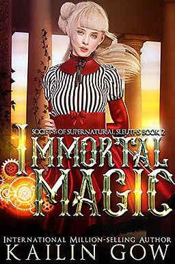 Immortal Magic