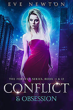 Conflict & Obsession Book 11-12