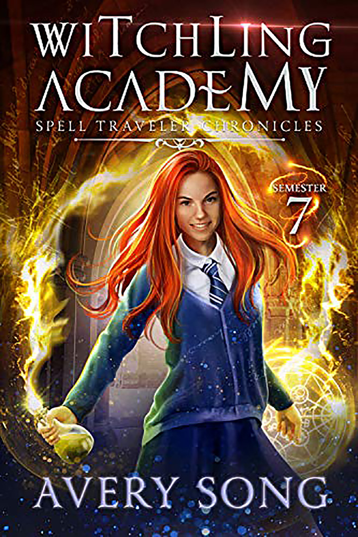 Witchling Academy: Semester Seven