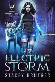 Electric Storm