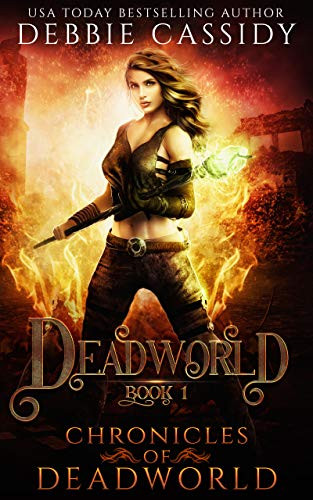 Chronicles of Deadworld