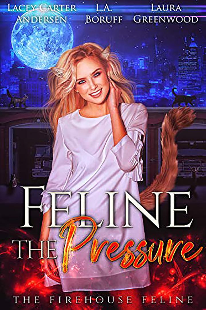 Feline the Pressure