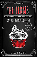 The Terms: Succubus Bargain Serial