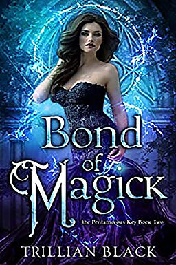 Bond of Magick