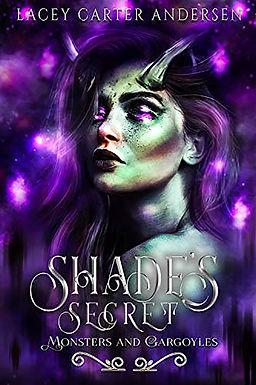 Shade's Secret