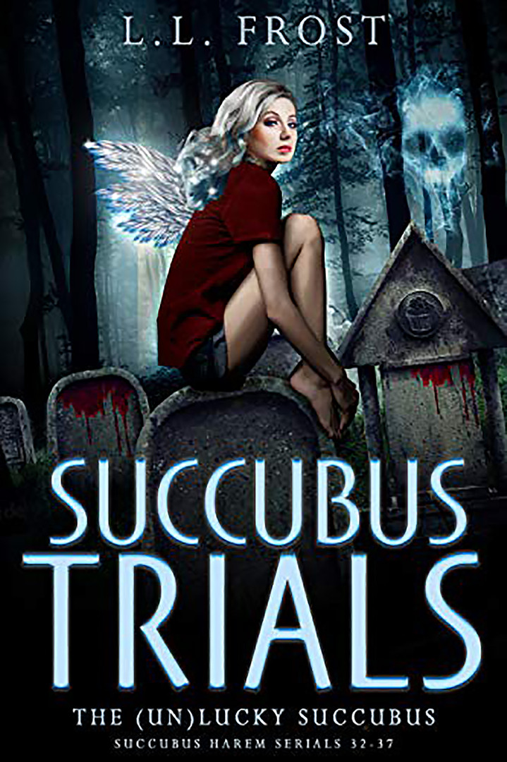 Succubus Trials