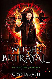 Witch's Betrayal
