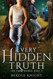 Every Hidden Truth