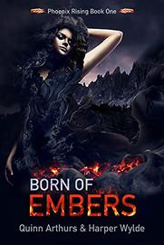 Born of Embers