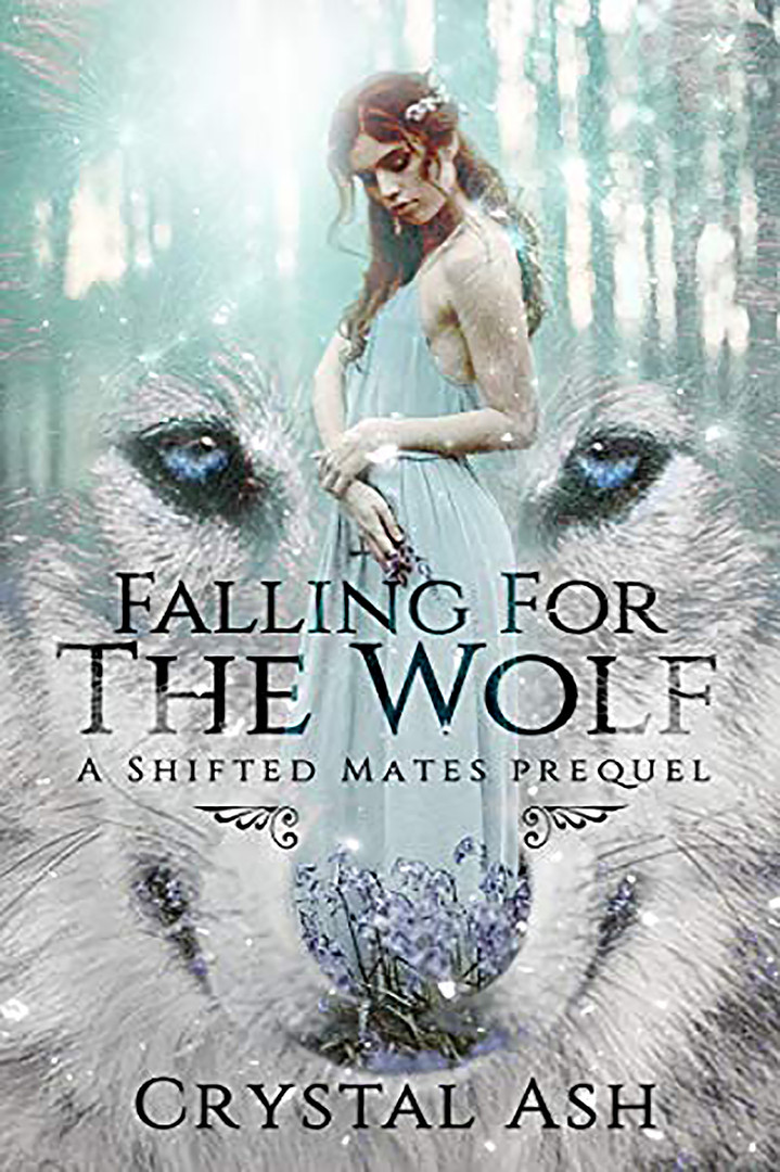 Falling for the Wolf