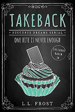 Takeback: Succubus Dreams Serial