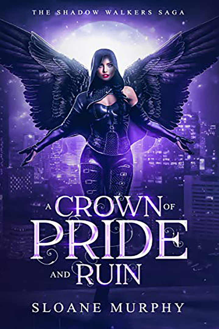 A Crown Of Pride And Ruin