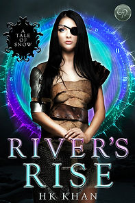 River's Rise