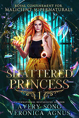 Shattered Princess