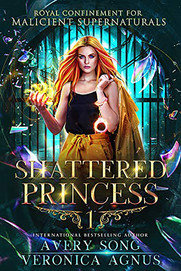 Shattered Princess