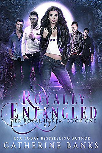 Royally Entangled