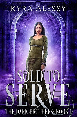 Sold to Serve