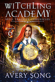 Witchling Academy: Semester Six