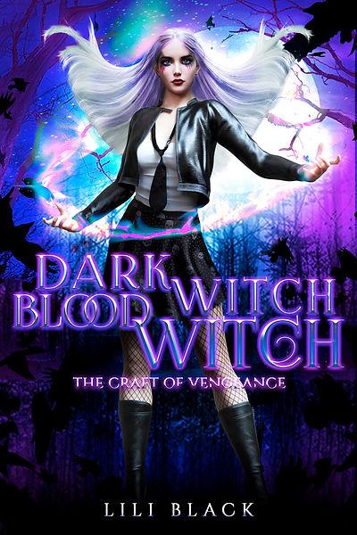 Dark Witch, Blood Witch