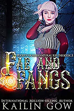 Fae and Fangs