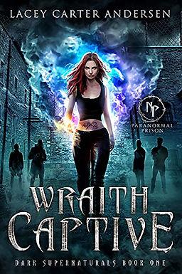 Wraith Captive