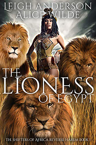 The Lioness of Egypt