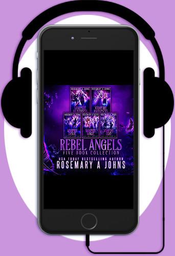 Rebel Angels: The Complete Series