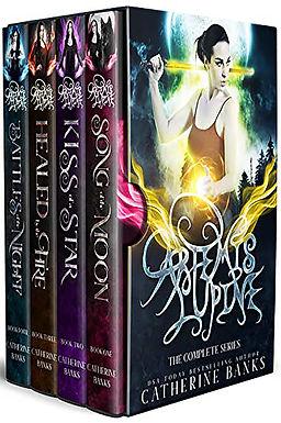 Artemis Lupine, The Complete Series