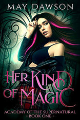 Her Kind of Magic