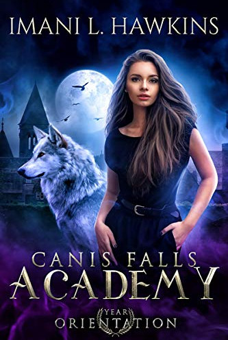 Canis Falls Academy