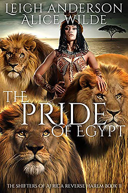 The Pride of Egypt