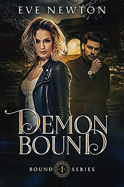 Demon Bound
