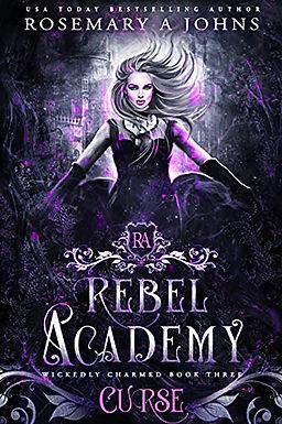 Rebel Academy: Curse:
