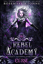 Rebel Academy: Curse: