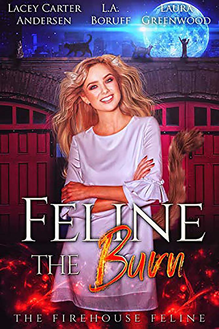 Feline the Burn
