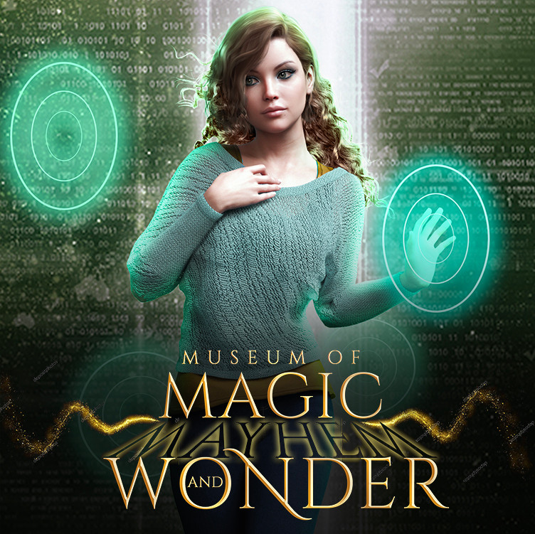 Museum of Magic, Mayhem, and Wonerder