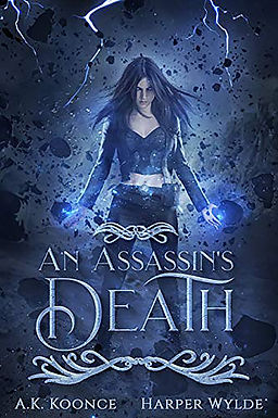 An Assassin's Death