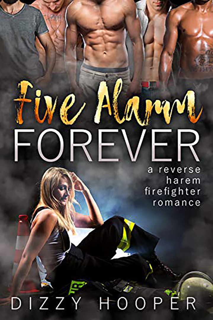 Five Alarm Forever